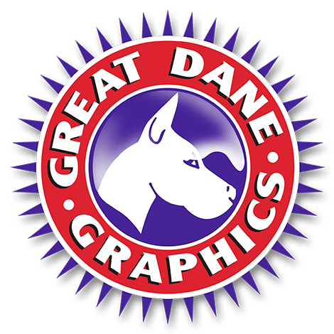 Great Dane Graphics