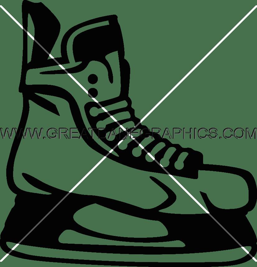 Hockey Skates  Hockey Templates Free