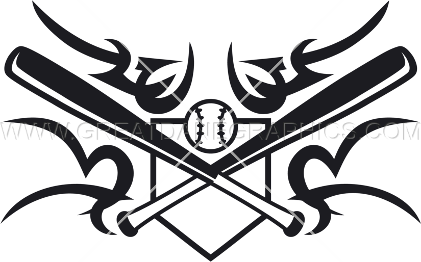tribal rectangle outline template