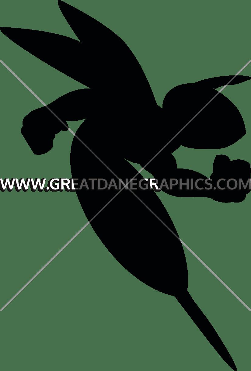 hornet silhouette 96243 loadtve