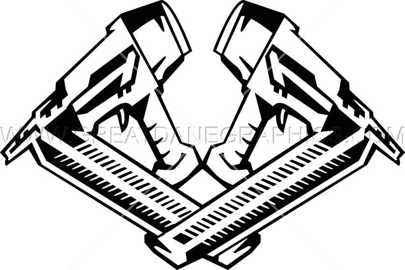 nail gun production ready artwork for t shirt printing Free Clip Art for Mac Computers Free Clip Art for Mac Computers