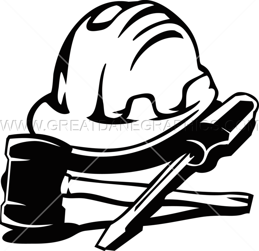 Construction Hat Tools