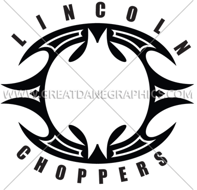 Tribal Bat Symbol Template Item C 2950
