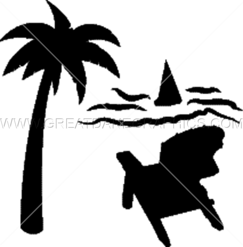 Screen Printing Basics Palm Desert: Production Ready Artwork For T
