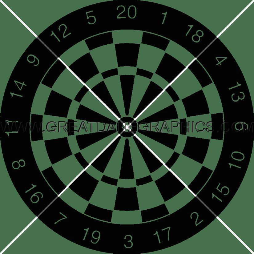 clipart darts dartboard - photo #46