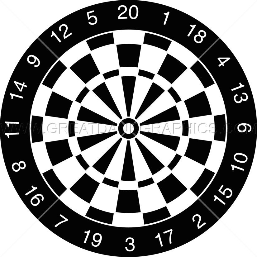 dart board flat production ready artwork for t shirt great dane clipart free great dane clipart free