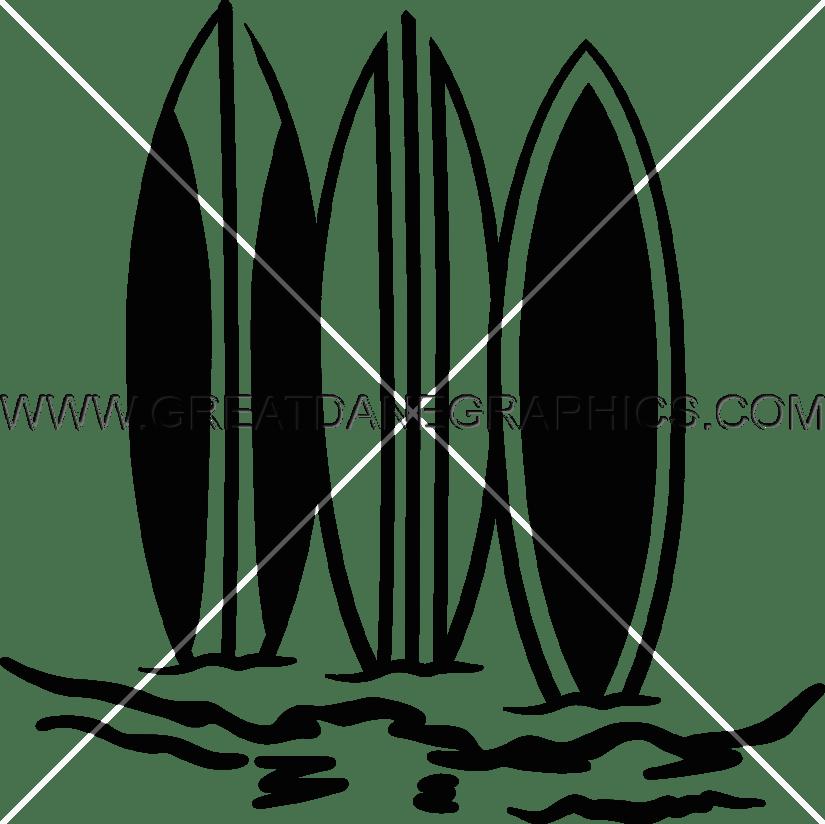 Screen Printing Basics Palm Desert: Production Ready Artwork For T-Shirt Printing
