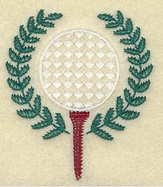 T Ball Embroidery Designs Jef