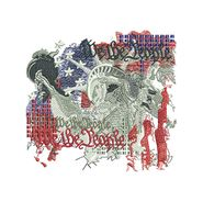We The People for embroidery