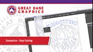 watch customizing art for vinyl cutting video
