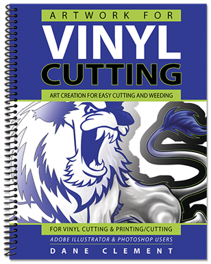 artwork vinyl cutting adobe